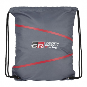 Toyota Gazoo Racing WRC Pull Bag